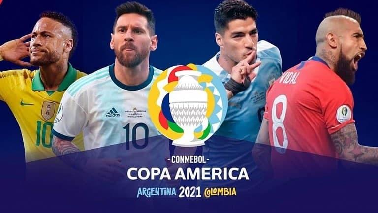 main Copa photo